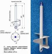Скважина Оборудование для создания скважины - foto 0