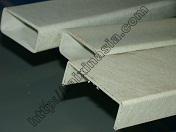 Пултрузионная линия по производству профиля из стеклопластика - foto 0