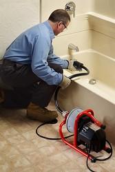 Причины запаха канализации