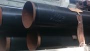 Трубы стальные с ленточным  антикоррозионным ПОЛИЛЕН покрытием. - foto 0