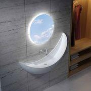 Зеркало для ванной комнаты купить - скидку получить!