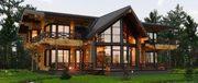 Загородные дома – готовые решения