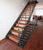 Лестницы на метллокаркасе точность менее 1мм - foto 0