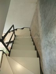 Лестницы на метллокаркасе точность менее 1мм - foto 1