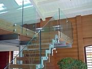 Лестницы на метллокаркасе точность менее 1мм - foto 2