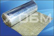 Огнезащитные Базальтовые материалы (ОБМ) - foto 3