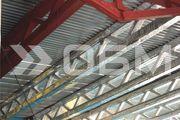 Огнезащитные Базальтовые материалы (ОБМ) - foto 4