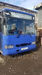Продается автобус Daewoo (Daewoo,  2007) в Петропавловске-Камчатском